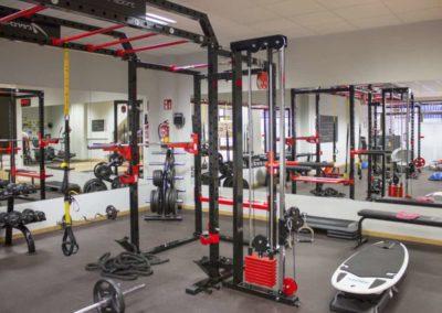 centro entrenamiento dsc entrenamiento personal en albacete