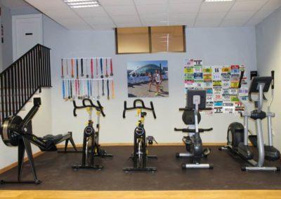zona aeróbica dsc entrenamiento personal