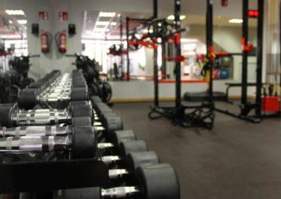 zona fuerza dsc entrenamiento personal