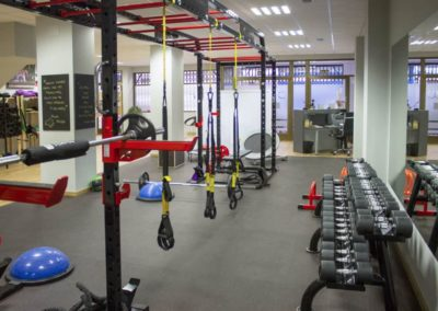 zona fuerza y trx dsc entrenamiento personal