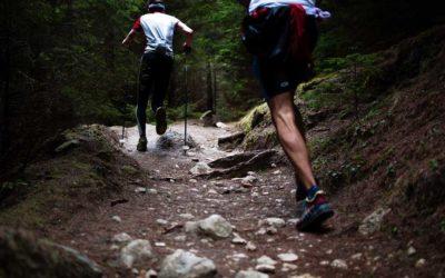 Importancia de la Fuerza en el Corredor de Trail